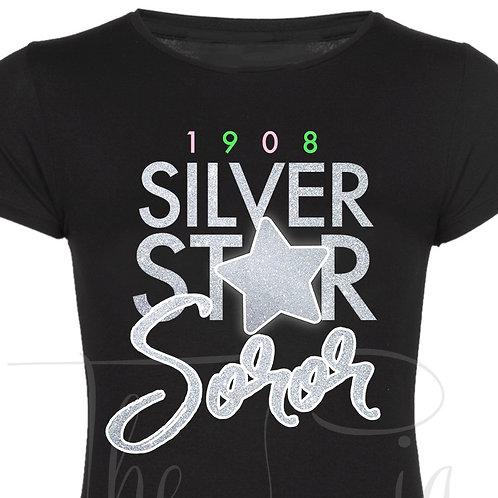 Silver Star Soror