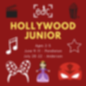 Hollywood Junior Social Media.png