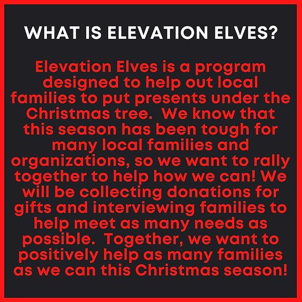 Website Version of What is Elevation Elv