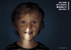 Mag-light Kampagne