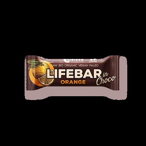Lifebar InChoco Vanila&Kakao komadići