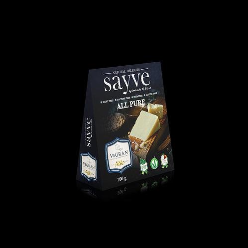 Sayve VeGRAN All Pure 200g