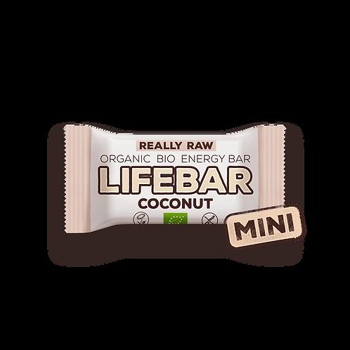mini Lifebar Kokos 25g