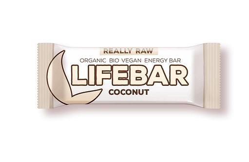 Lifebar Kokos 47g
