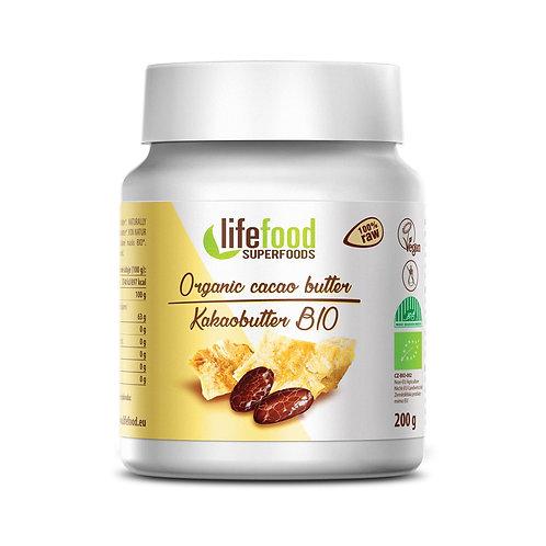 Organski Kakao Maslac 200g