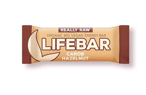 Lifebar Rogač&Lešnik 47g