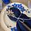 Thumbnail: Serviette de Table en Gaze de coton