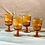 Thumbnail: Verre à vin ambre