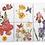 """Thumbnail: Carreaux de céramique """"Wild Flowers"""" Nathalie Lété"""