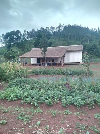 ECO MAMAS GLOBAL COMMUNITY GARDENS, EAST AFRICA