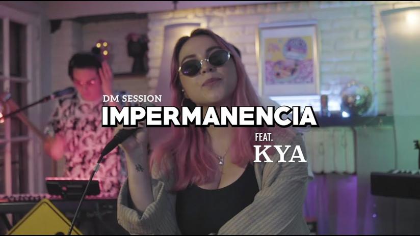 DM - Impermanencia