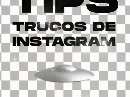 Tips de trucos de Instagram