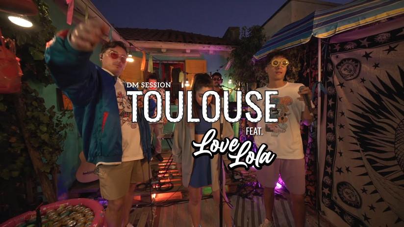 DM - Toulouse