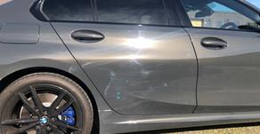 Case Study - Brand New BMW M340i