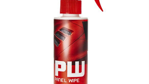 What is Panel Wipe?