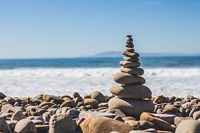 Ocean Rocks