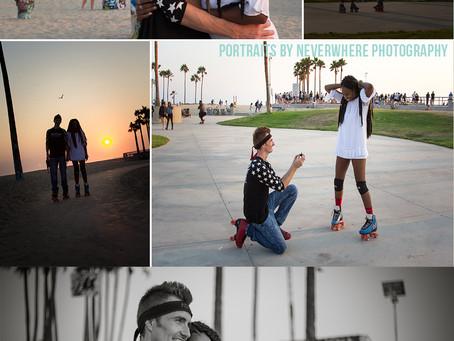 Proposal | Venice Beach, CA