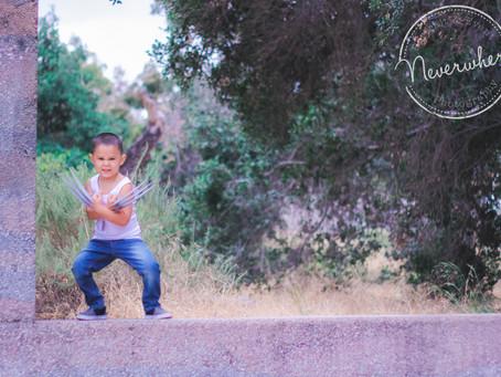 Giordan, 5yr | Orange, CA