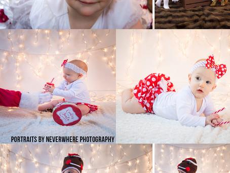 Abby Lane, 1st Christmas | Wildomar, CA
