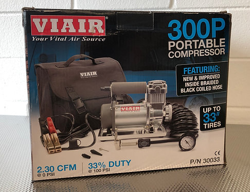 Compresseur VIAIR 300P