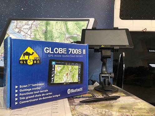 GPS 700S II