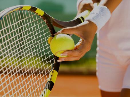 Torneio de Tênis do Interagências terá início dia 11 de setembro