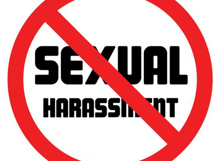 Free Online Prevention of Sexual Harassment and Abusive Conduct in the Workplace Finally Offered