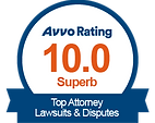 AVVO Ratings
