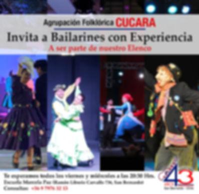 Cucara | Agrupación Folklorica