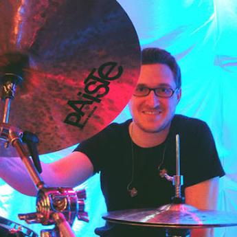 Dustin Rohrer