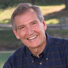Pastor Adrian Rogers