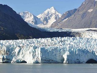 beautiful Alaskan landscape