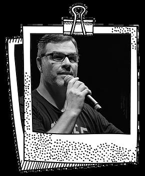 Pastor John Nix Link