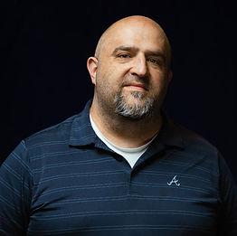Executive Producer John Sanders
