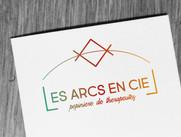 Logo - Les Arcs en Ciel