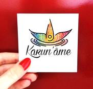 Logo - Karuname