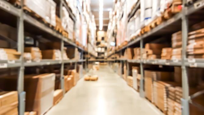 5 dicas de gestão de estoque
