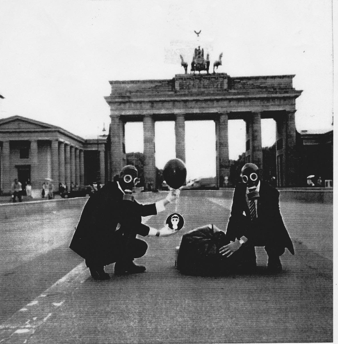 SKZ Brandenburger Tor