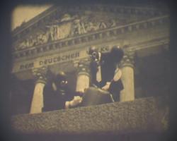Akt Xy Reichstag