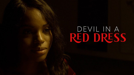 DEVIL IN A RED DRESS  | 2021