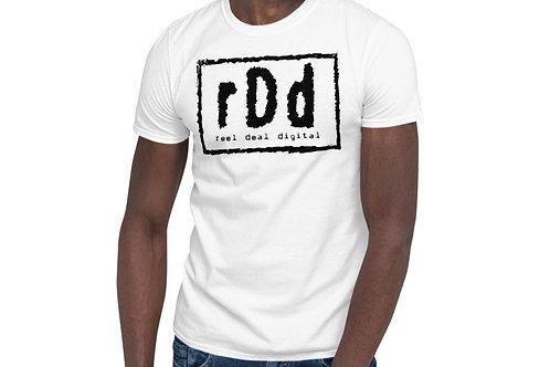 "Reel Deal Digital ""Attitude Era"" T-Shirt"