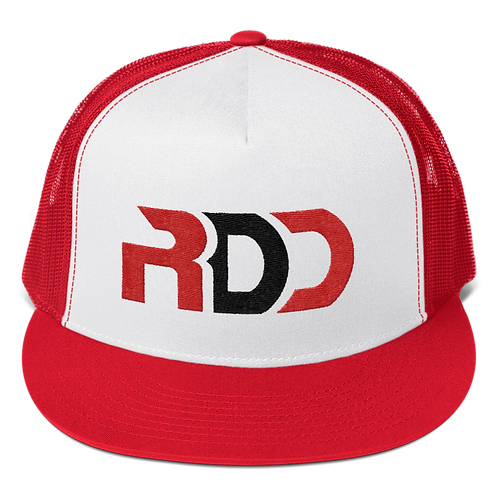 RDD Red Snapback *Pokemon Edition*