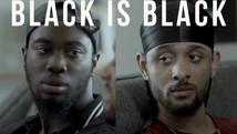 BLACK IS BLACK   2020
