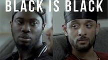 BLACK IS BLACK | 2020