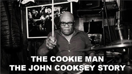 The Cookie Man: The John Cooksey Story | 2017