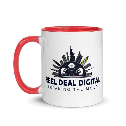 RDD Coffee Mug