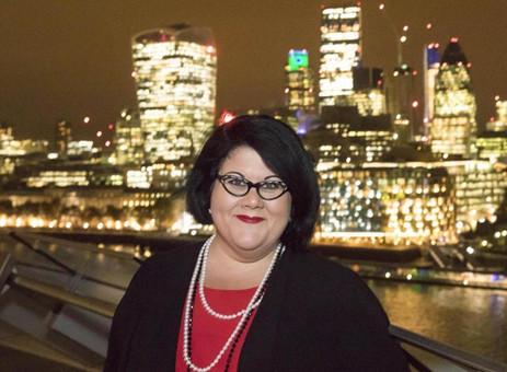 Sadiq Khan announces Amy Lamé as London's first Night Czar