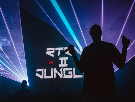 """Venue Finder: Chase & Status Album Launch Party """"RTRN II JUNGLE"""" at Bloc London 