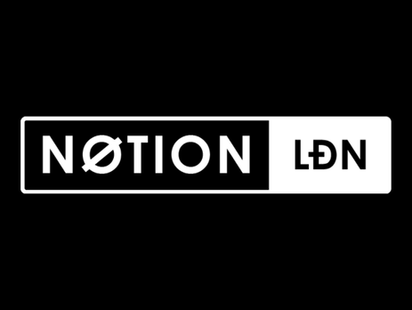 Venue Finder: Notion LƉN at Cell 200 London | All Around Events
