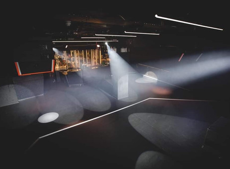 Great basement club in the heart of Soho